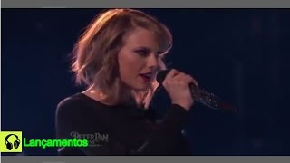 Video Taylor Swift - Blank Space (Ao Vivo) The Voice MP3, 3GP, MP4, WEBM, AVI, FLV Januari 2018
