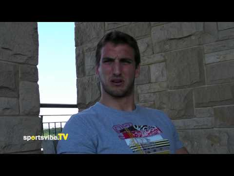 Sam Warburton Previews a New Season of Rugby Union