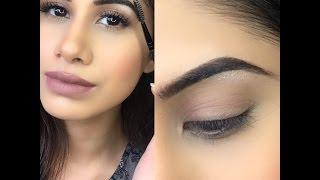 Video How to get PERFECT brows! | Malvika Sitlani MP3, 3GP, MP4, WEBM, AVI, FLV September 2018