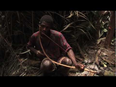 """Paul Du Chaillu et la découverte des Pygmées (extrait du film """"Sur les traces de Paul Du Chaillu"""")"""