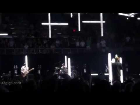 U2 Miracle Drug, Phoenix 2015-05-23