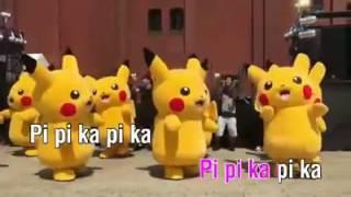 Lagu pokemon terbaru Video
