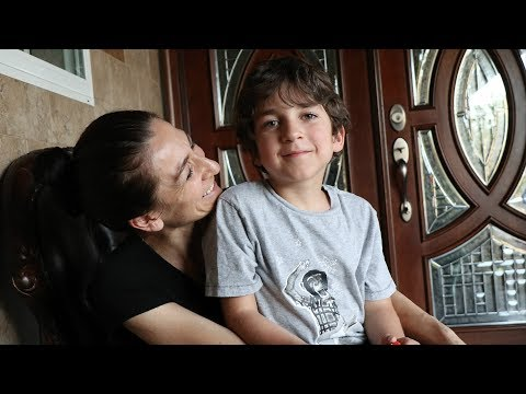 Heghineh Family Vlog #127 - Արքայի Ալիքը - Heghineh Cooking Show In Armenian