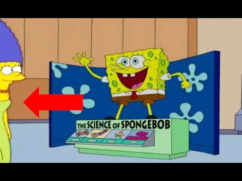 Top 5 Cartoon References in Kids Shows