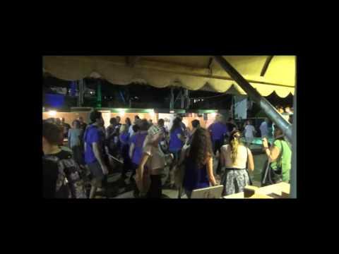 GreenWave Festival 2015 (άνοιγμα συναυλιών)