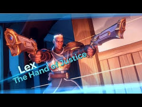 Third time s a charm (Lex gameplay)