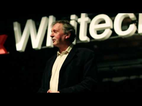 Rupert Sheldrake | The Science Delusion BANNED TED TALK