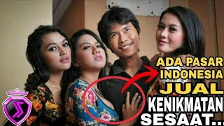 Video Ada yang jual kenikmatan sesaat???, 5 pasar unik dan aneh di indonesia MP3, 3GP, MP4, WEBM, AVI, FLV Oktober 2018