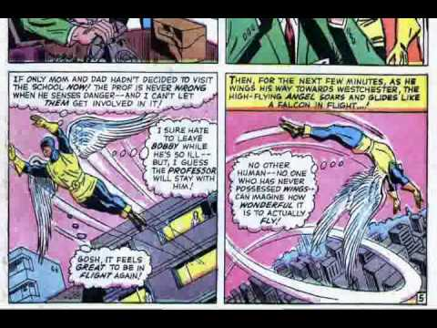 Let's Read:  Uncanny X-Men Issue 17 (1/2)