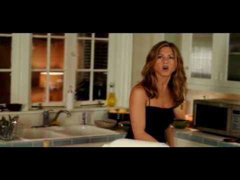 The Break Up - Kitchen Fight Scene