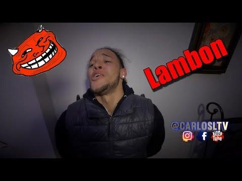 Videos graciosos - EL LAMBONLo Mejor De Carlos Lehder #8HUMOR DOMINICANOvideos gracioso2019