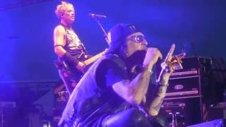 Brandon (SD) United States  city photos gallery : House Of Pain - Taime Downe w/ Hairball @ The Hairball, Brandon, SD - 7/20/16