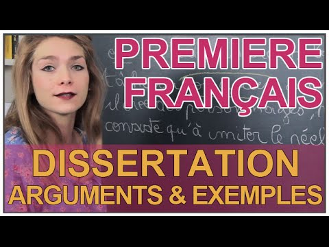 dissertation francais sujets Sujet dissertation bac francais 2016 - topprijsvergelijkersujet dissertation bac essay outline structure years best essay writing service 2016 videos college.