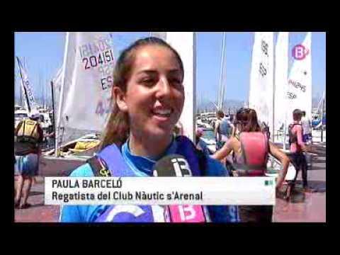 IB3- Informativo noche 51 Gran Dia de la Vela - Bufete Frau
