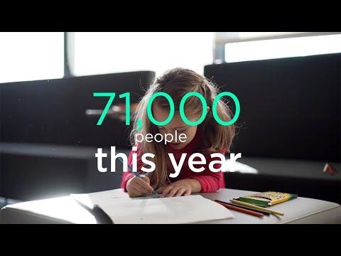 KVC's 2019 Impact