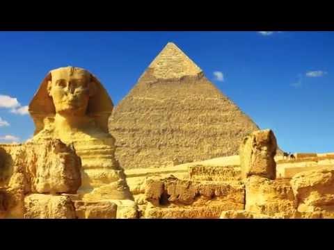 Egypt Tourism Leisure Nature Travel Египет Туризм Отдых Природа Путешествия 1 (видео)