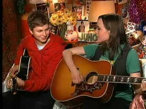 Juno Michael and Ellen Sing About Jason Reitman