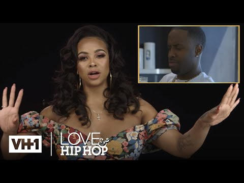 Love & Hip Hop: Hollywood |  Check Yourself Season 4 Episode 2: I'm Kinky, But That's Another Level