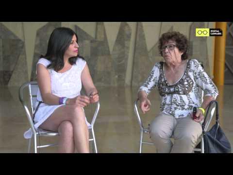 Video Entrevista a Fernanda de la Figuera download in MP3, 3GP, MP4, WEBM, AVI, FLV January 2017