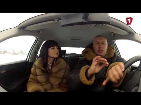 «АвтошколаTV»: Вождение в зимнее время