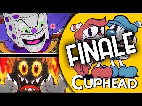 Cuphead - EP 9 [FINALE]: Breaking the Deal  SuperMega