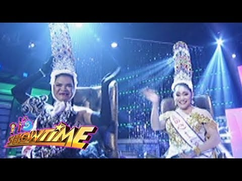 It's Showtime Miss Q & A: Matrica Matmat Centino advances to grand finals