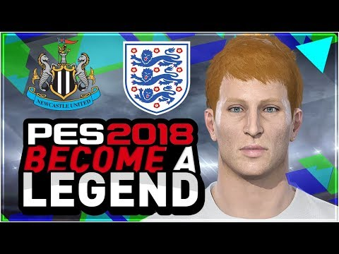 BECOME A LEGEND Ep23 - SELECTED FOR ENGLAND!!