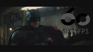Nonton [60FPS] Batman v Superman Ultimate Edition warehouse fight Scene 60FPS HFR HD Film Subtitle Indonesia Streaming Movie Download