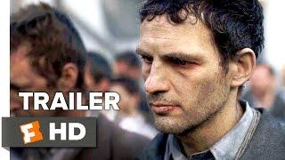 Son Of Saul Trailer 1  2015    Drama Hd