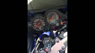 8. 2004 Yamaha FZ1