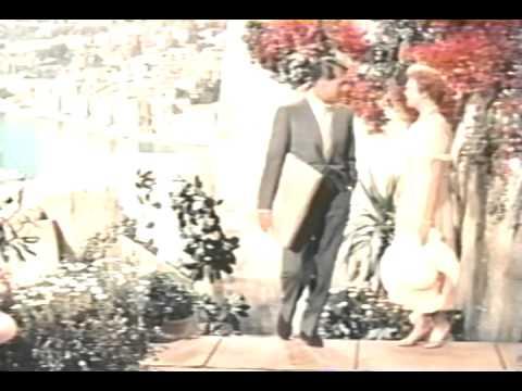 An Affair To Remember Trailer 1957