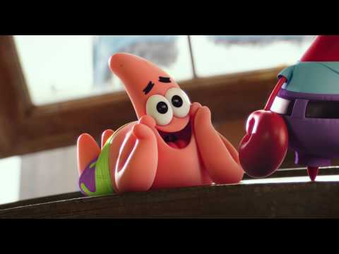 The SpongeBob Movie: Sponge Out of Water (TV Spot 'Spell')