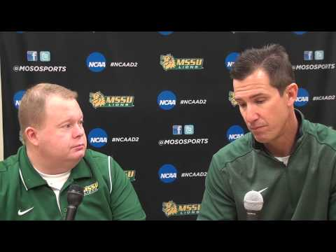 2015 MSSU Baseball Season Outlook