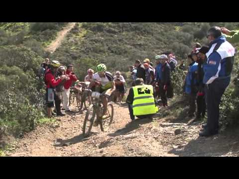 Andalucía Bike Race 2013: video resumen de la primera y segunda etapa! Gran MountainBike