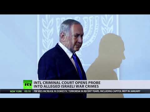 'Historic decision' | Intl Criminal Court opens probe into alleged Israeli war crimes  in Palestine