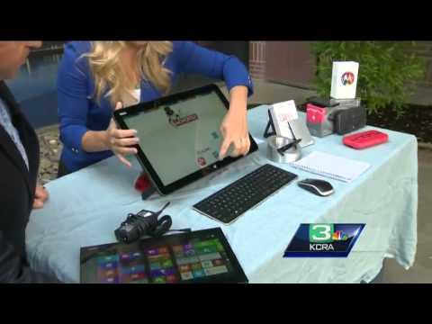Best back-to-school tech gadgets