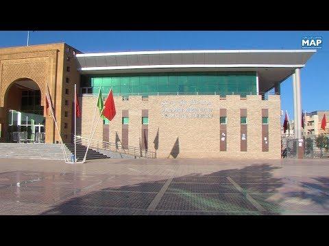 الفقيه بن صالح .. 29 مشروعا لتنمية وتأهيل المدينة بكلفة 2500 مليون درهم