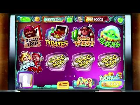 Video of Weeny Slots