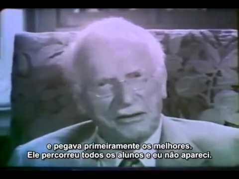 Carl Jung: Entrevista legendada em Português