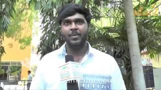 Shanmugapandian at Sagaptham Movie Press Show