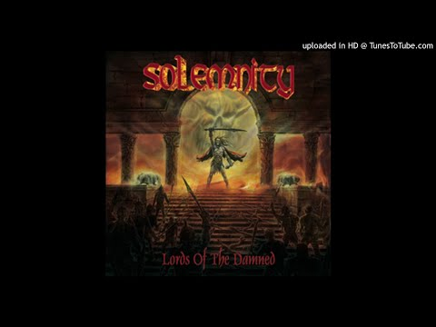 Solemnity _ Sex Magick (видео)