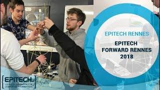 Epitech Forward à Epitech Rennes