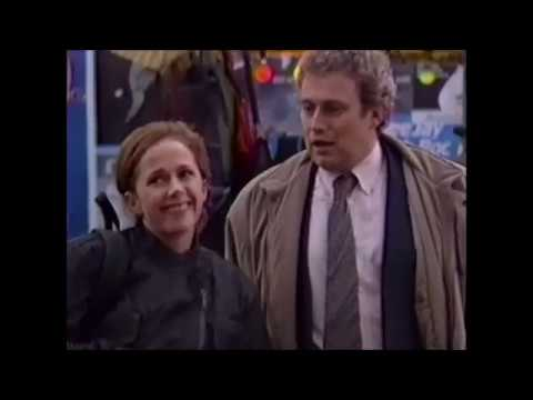 EastEnders - Lisa's first appearance (7th December 1998)