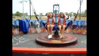 Sling Shot Panama City Beach Florida