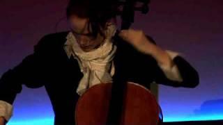 Avant Cello