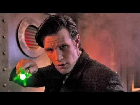 Doctor Who 7.12 (Preview)