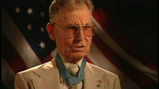 Desmond Doss Medal Of Honor WWII
