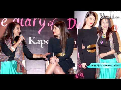 Kareena Kapoor doesn't need bodyguards to travel i