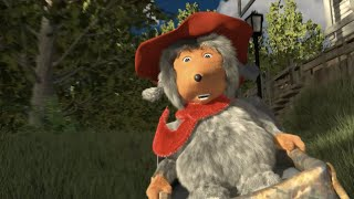 video: 'Woke Wombles' remake is an insult to my mother's memory, says son of creator