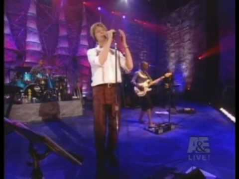 David Bowie – ZIGGY STARDUST – Live By Request 2002 – HQ